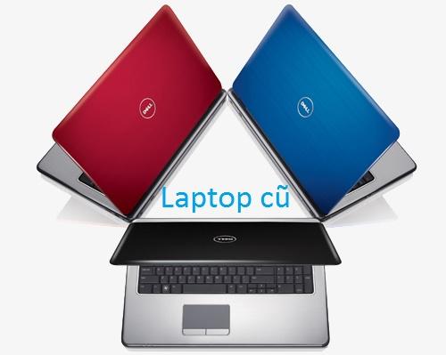 Kinh nghiệm chọn mua laptop
