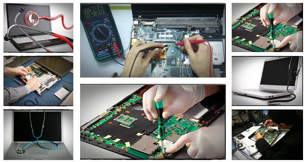 sửa chữa laptop quận Tân Phú